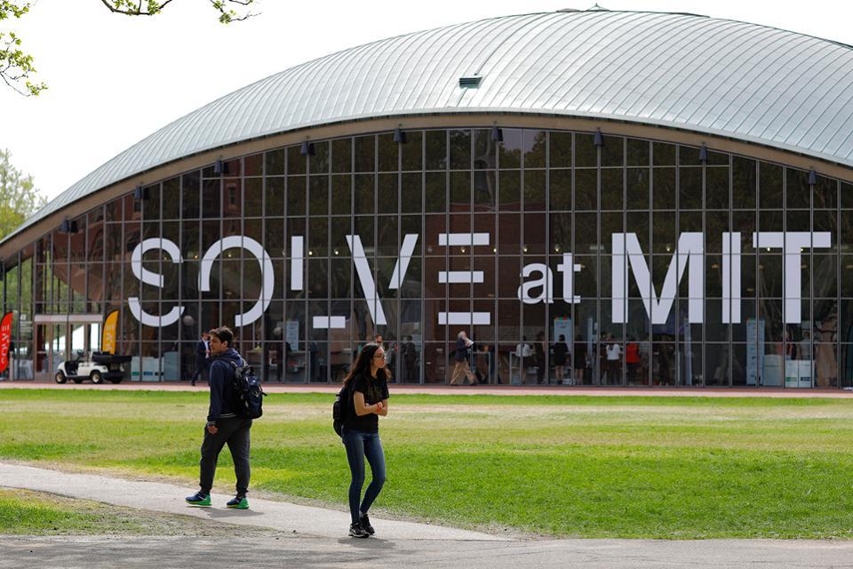 Solve MIT