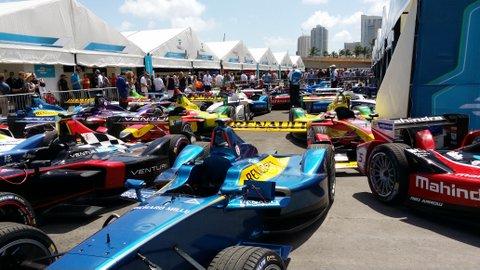 Indian Car Racing