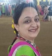 Naisargi Desai